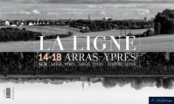 COUVERTURE LA LIGNE Laurent web